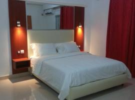 Emergence Appartement Hotel, Kribi