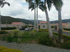 Caymanas Estate House, Portmore