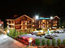 Royal Uzungol Hotel&Spa, Узунгель