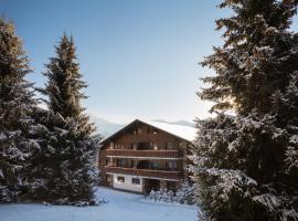 Apartment Diure 222, Verbier