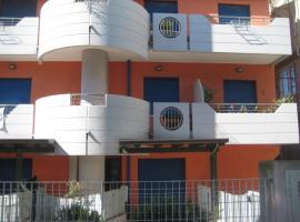 Condo-Hotel Al Porto ***, Каорле