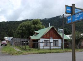 Pichipehuen, Malalcahuello