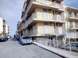 Pasiphae Hotel, Heraklion