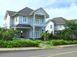 An Phu Beach Villas, 美奈
