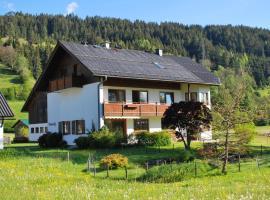Hinkerhof, Schladming
