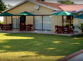 The Elephanthills B&B, Richards Bay