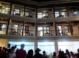 La Esperanza Hotel, Калибо
