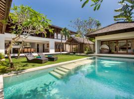 Villa Air Bali Boutique Resort and Spa, Seminyak