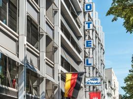 Hotel Alte Wache,