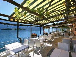Art Hotel Ristorante Posta Al Lago, Ronco sopra Ascona