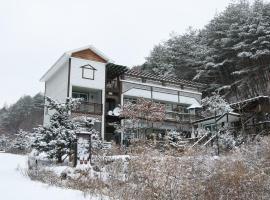 Rojul Pension, Pyeongchang