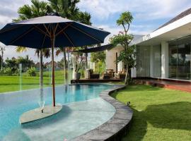 Villa Paradisio Canggu, Kerobokan