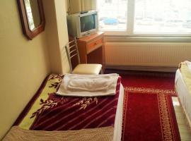 Sahil Otel, Bandırma