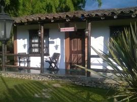 Cabañas El Sueño-Cerca a Termales, Santa Rosa de Cabal