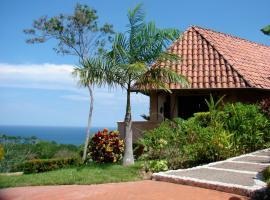 Villa Montezuma Hills, Montezuma