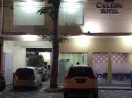 Calida Hotel, Wonosari