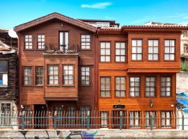 Ferman Konak Hotel, Istambul