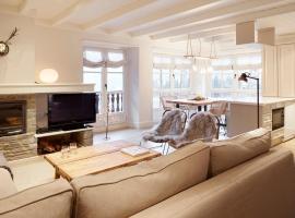 Apartamento Val de Ruda Luxe XXXV, Baqueira-Beret