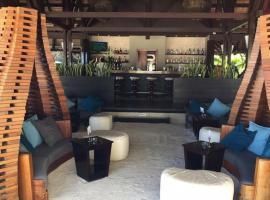 Anahita Villa, Golf View, Mauritius, Beau Champ
