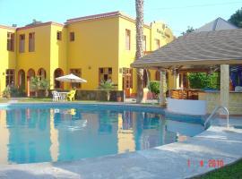 Hotel de Turistas Camana, Camaná