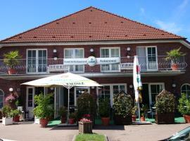 Hotel und Restaurant Rabennest am Schweriner See