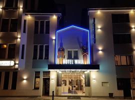 Wali's Hotel