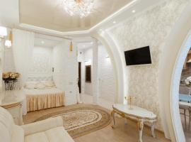 VIP Arkadia, Odessa