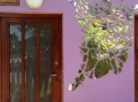 Hostel 37° No es Fiebre, Villa Gesell