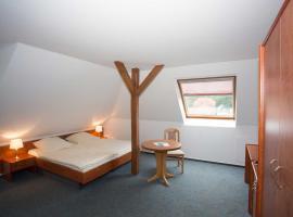 Hotel Zur Stemmer Post