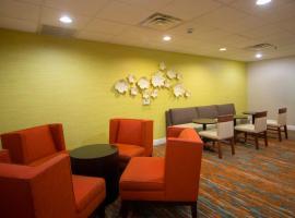 Hampton Inn & Suites Valdosta/Conference Center, Valdosta