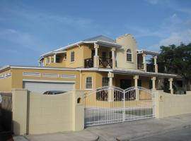 Apartments in Maya's Bajan Villas, Christ Church