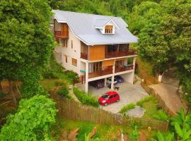 Fler Payanke Apartment, Anse Royale