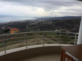 Camlik Villa, Akçaabat