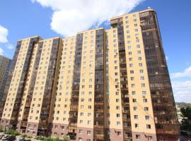 Kvartiry Gostinichnogo Tipa, Astana