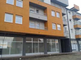 Apartment Jelena, Zrenjanin