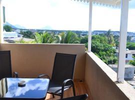 Residence Barbera Apartments, Flic-en-Flac