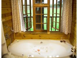 Vindoux Tree House Guest Farm & Spa, Tulbagh