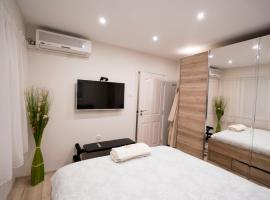Apartment Lux Burgas, Burgas City