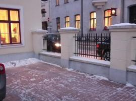 Aaba Apartment, Tartu