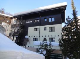 Castania A (N), Zermatt