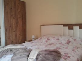 Yildirim Apartment 2, Alanya