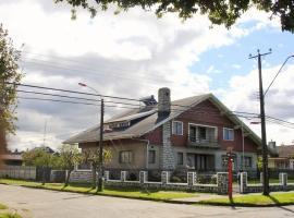 Hospedaje Casa de Piedra, Llanquihue