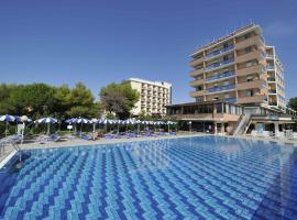 Hotel Palace, Bibione