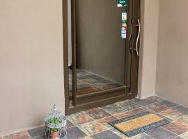 Reitumetse Guesthouse, Maseru