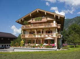 Landhaus Kumbichl, Mayrhofen