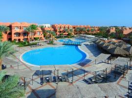 Jaz Makadi Oasis Club, Hurghada