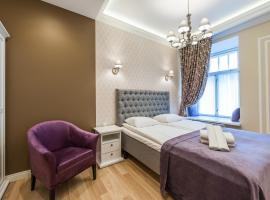 Delta Apartments Old Town Luxe, Tallin