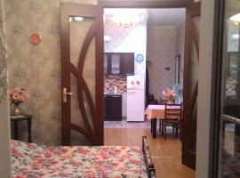 Apartment Kazbegi Marina, Tbilisi