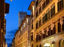 FH Hotel Calzaiuoli, Florence