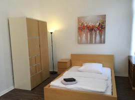Apartment Krone Weser Perle